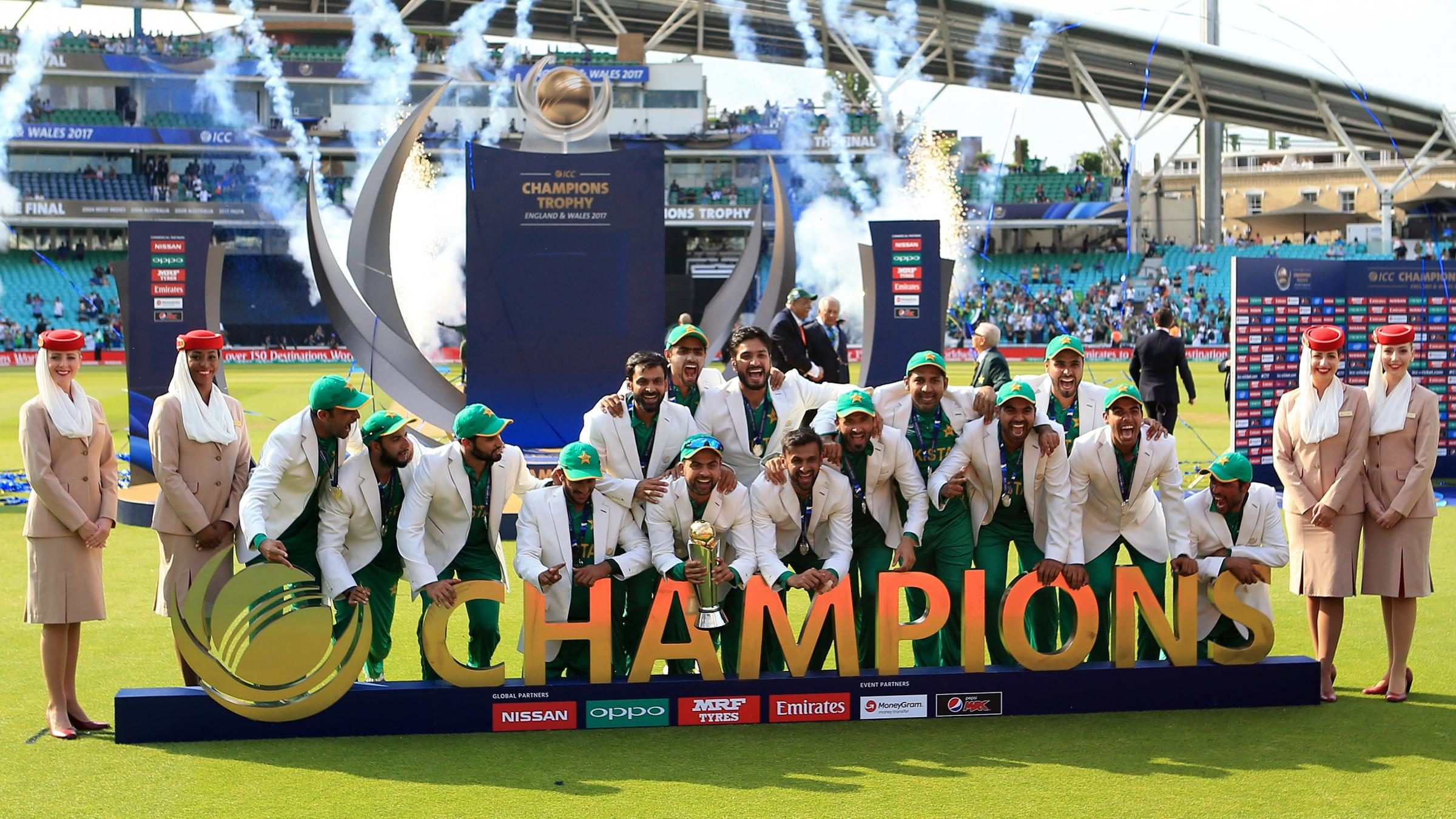 Pakistan Played Really Good Cricket And Deserved To Win: Virat Kohli